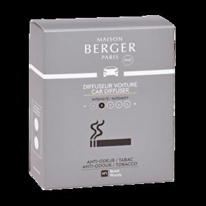 Lampe Berger ' Autoparfum ' anti mauvaises odeurs tabac
