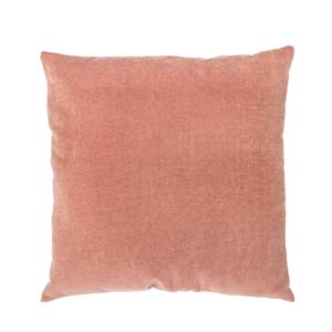Riverdale Kussen Ivy oud roze 50x50cm